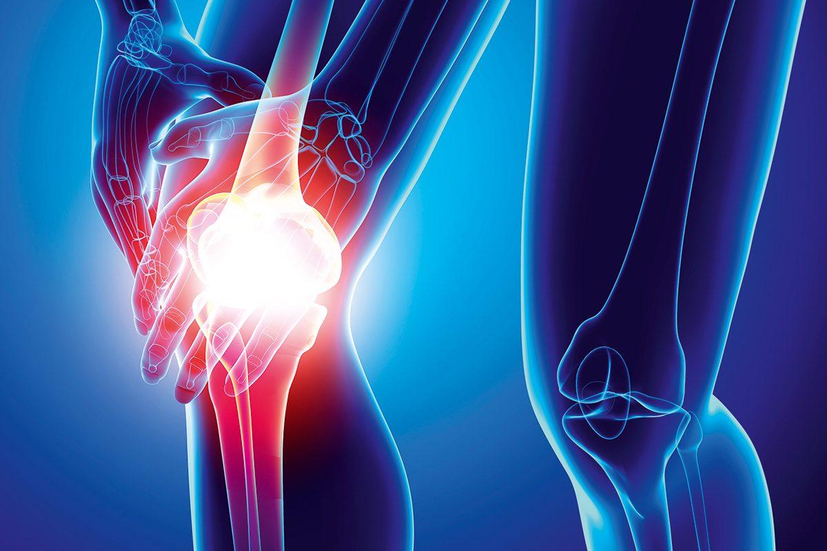 Douleurs du genou avis chirurgie orthopédique